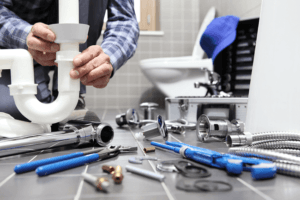 How To Replace Toilet Gasket