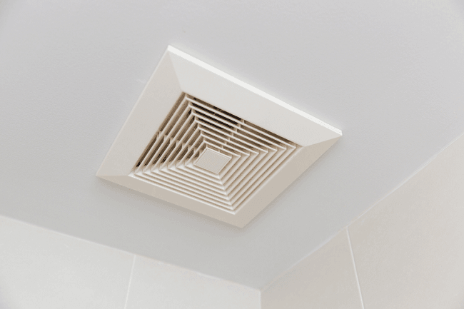 Best Bathroom Ventilation Fan