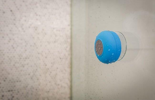 Best Bluetooth Shower Radio