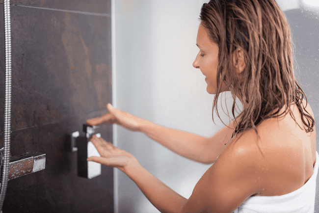 Best Shower Dispenser
