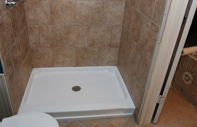 Best Shower Pans