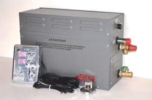 Best Steam Shower Generator