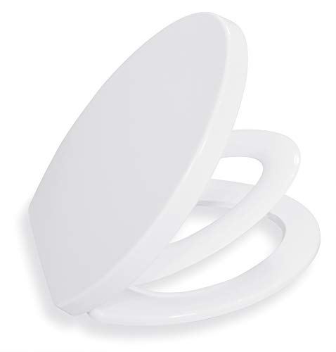 Bath Royale Premium Elongated Family Toilet Seat