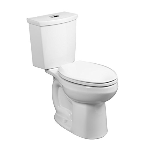 American Standard 2886518.020 Right Height Elongated Toilet