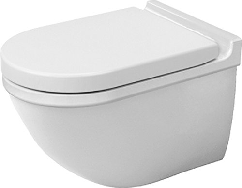 Duravit 2226090092 Wall Mounted Toilet