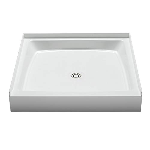 PROFLO PFSB3434WH Shower Pan
