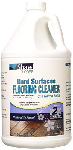Shaw Floors R2X Hard Surfaces Flooring Cleaner