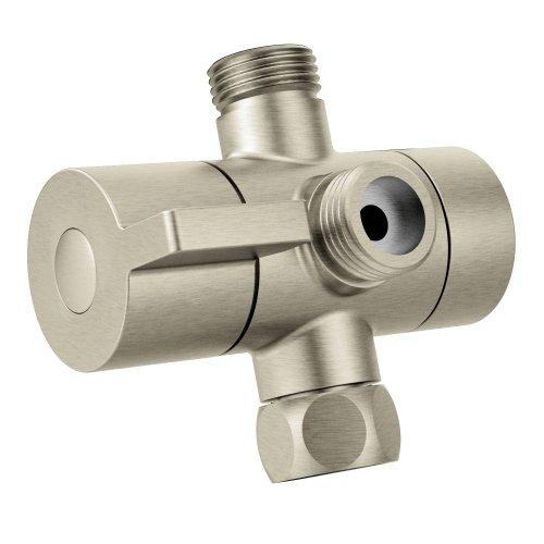 Moen CL703BN Shower Arm Diverter