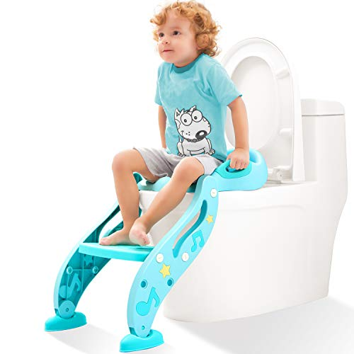 KIDPAR Potty Training Seat for Kids