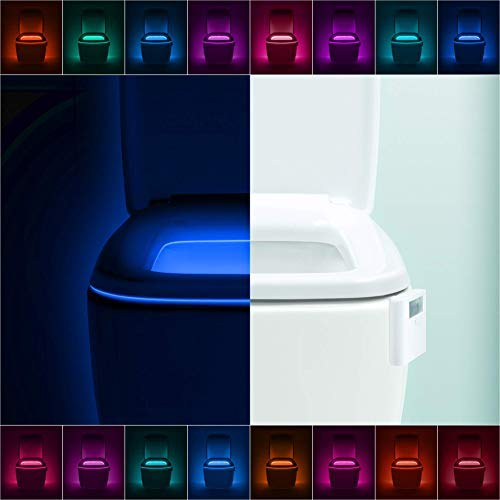 LumiLux Advanced 16-Color Motion Sensor