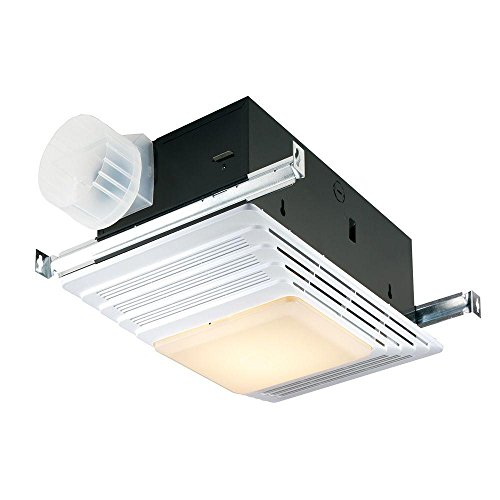 Broan 655 Heater and Heater Bath Fan