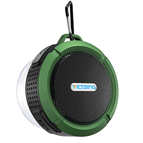 VicTsing C6 Shower Speaker