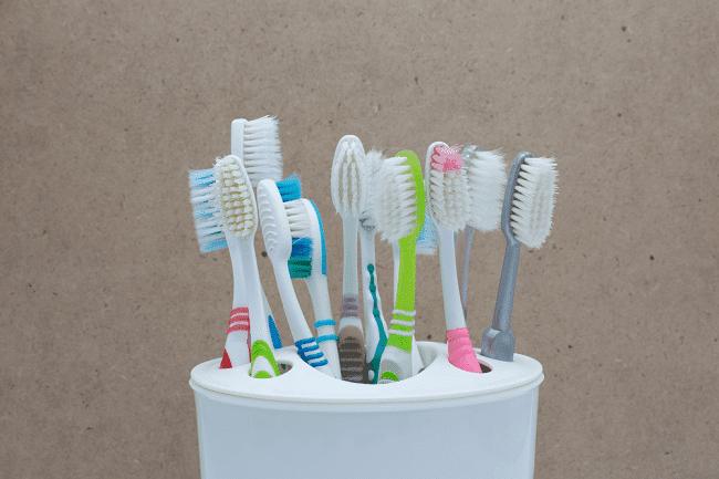 Best Toothbrush Holders