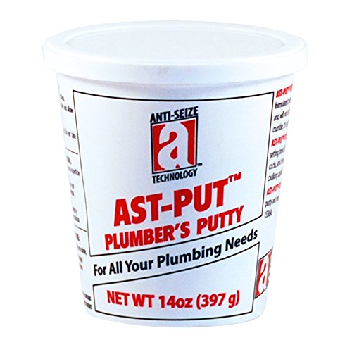 AST-PUT[TM] Plumbers Putty