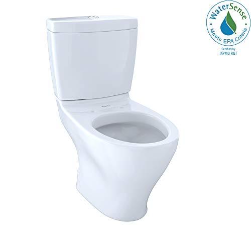 TOTO CST412MF.01 Aquia Dual Flush