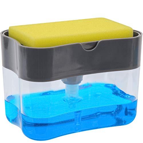 ST 531001 Soap Dispenser