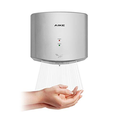 AIKE AK2630S Compact Automatic High-Speed Hand Dryer