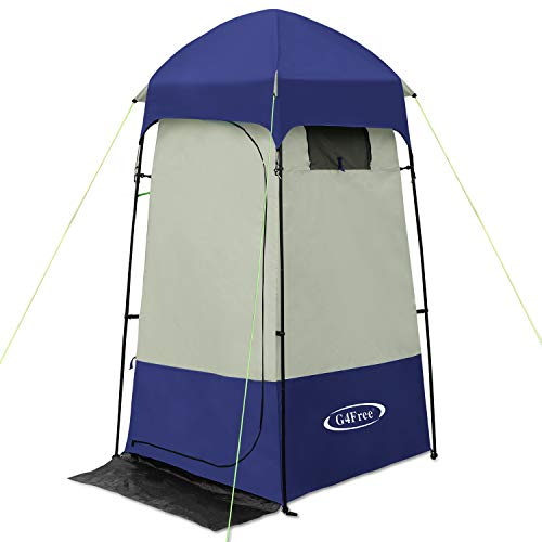 G4Free Privacy Shelter Tent