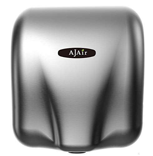 AjAir Heavy Duty Commercial 1800 Watts