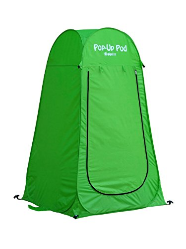 Giga Tent Pop-Pod Changing Room