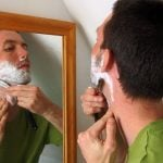 Best Fogless Shower Shaving Mirror