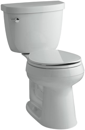 KOHLER K-3887-95 Cimarron Comfort Height