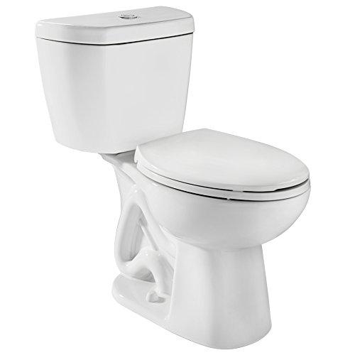 Niagara 77002WHCO1 Stealth 0.8 GPF Toilet
