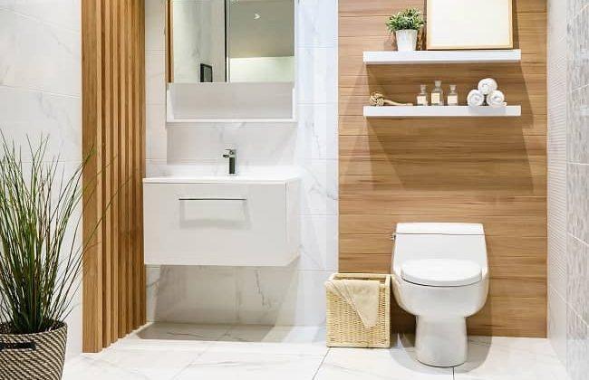Woodbridge Toilet Reviews