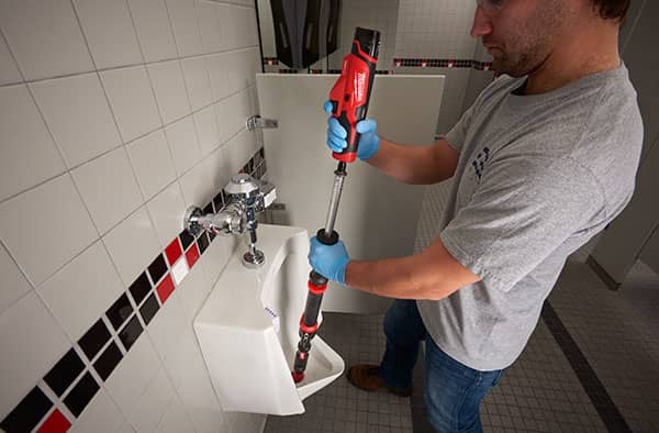 How To Use A Toilet Auger